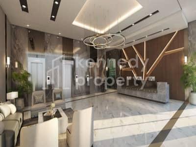 Studio for Sale in Al Reem Island, Abu Dhabi - Studio With Balcony I Off-Plan I Spacious