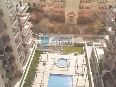 فلیٹ 2 غرفة نوم للايجار في الفرجان، دبي - Maidroom   Pool View   Kitchen Appliances