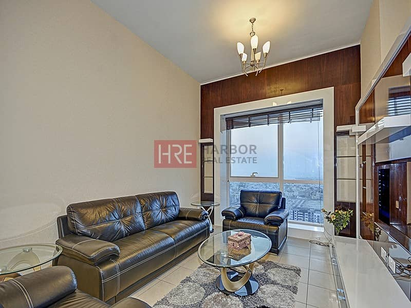 2 Fully Furnished 3BR | No commission | 1 Month Free