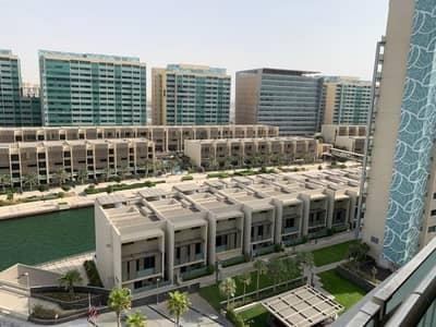 فلیٹ 3 غرف نوم للبيع في شاطئ الراحة، أبوظبي - Gorgeous Apartment| Relaxing Balcony| Sea View