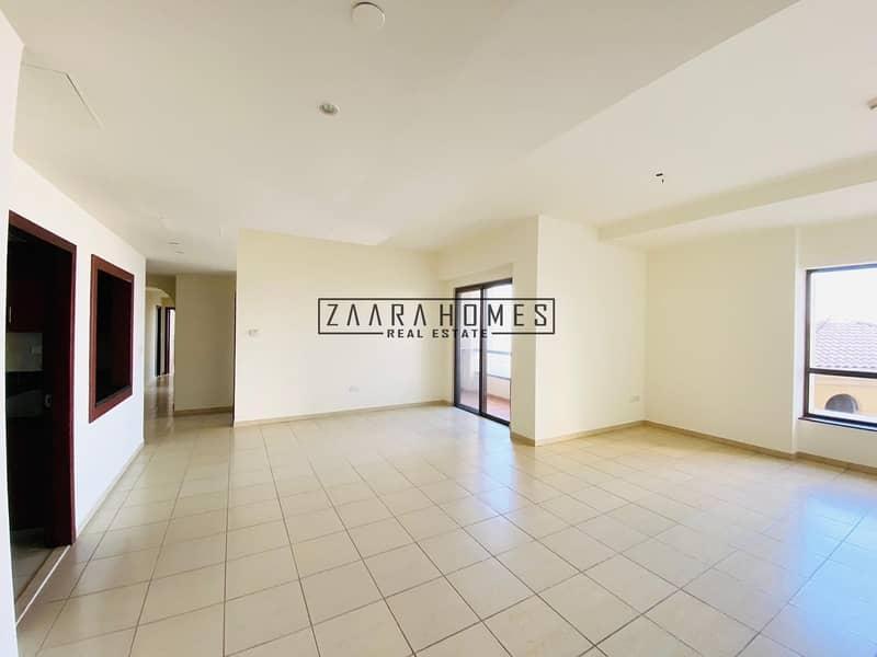 Amazing 3 Bedroom In Jumeirah Beach Residence Rimal 5