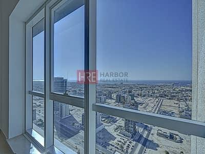 شقة 2 غرفة نوم للايجار في شارع الشيخ زايد، دبي - 12 Cheques Payment   1 Month Free   Maid's Room
