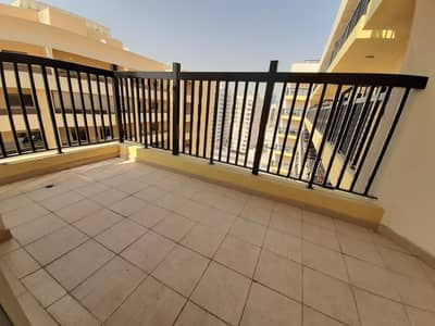 2 Bedroom Flat for Rent in Al Nahda, Dubai - Like a New building 2bhk With Huge Balcony 3 Bathrooms Master Room
