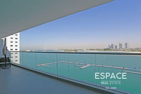 1 Bedroom Apartment for Rent in Palm Jumeirah, Dubai - Stunning Sea Views Available Furnished or Unfurnised 1 Bed