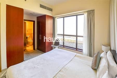 شقة 2 غرفة نوم للبيع في جميرا بيتش ريزيدنس، دبي - Upgraded | Incredible Views | Vacant On Transfer