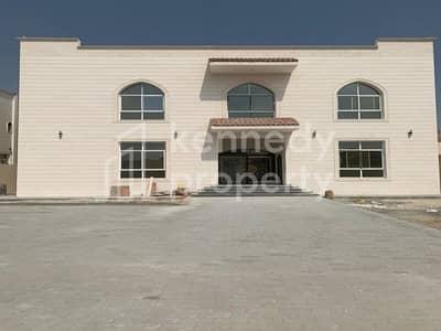 فیلا 6 غرف نوم للبيع في مدينة خليفة أ، أبوظبي - Well Maintained I Wide Parking I Balcony