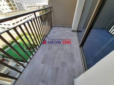 GARDEN VIEW-SPACIOUS 1 BEDROOM W/B - PHASE 2