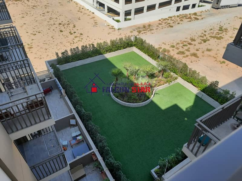 10 GARDEN VIEW-SPACIOUS 1 BEDROOM W/B - PHASE 2