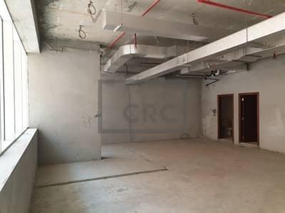 مکتب  للايجار في مجمع دبي ريزيدنس، دبي - Great Deal | Chiller Free | Shell and Core