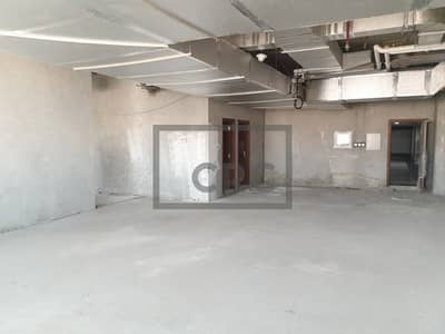 Office for Rent in Dubai Residence Complex, Dubai - Great Deal | Chiller Free | Shell and Core