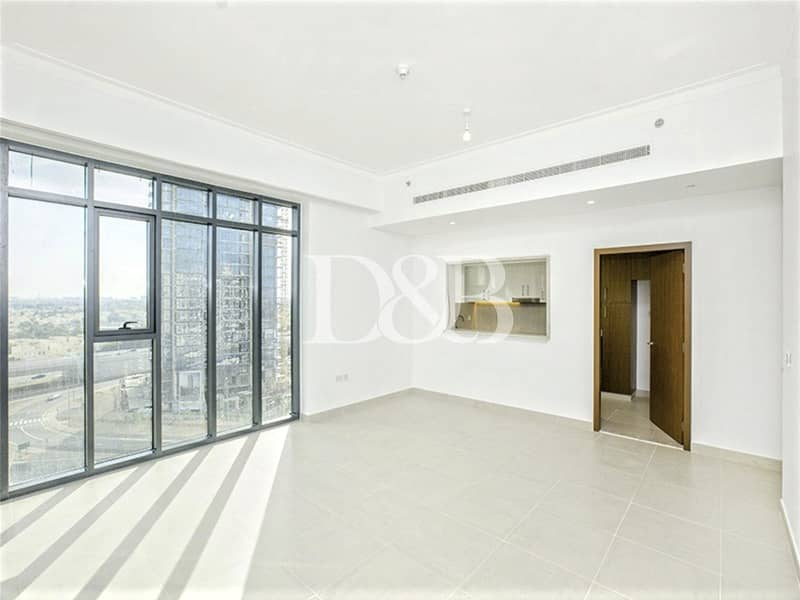 Largest 2 BR   Full Golf And Marina View