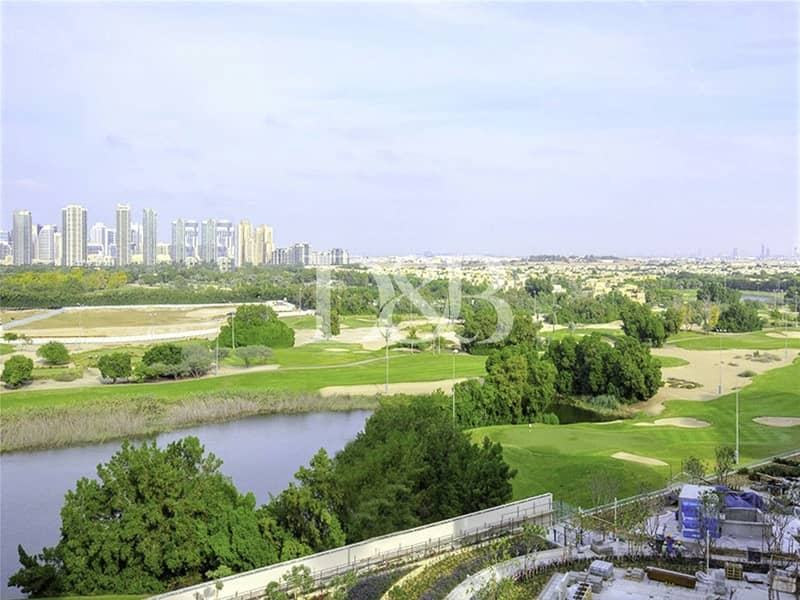 2 Largest 2 BR   Full Golf And Marina View