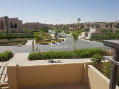 3 Bedroom Townhouse for Rent in Serena, Dubai - Single row   Best Price   Type C