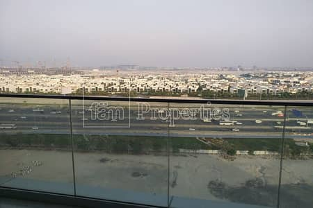 Studio for Sale in Business Bay, Dubai - Stunning Studio | Furnished | Avanti Tower
