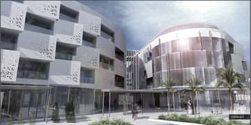 Flats for sale in Mirdif hills -Dubai