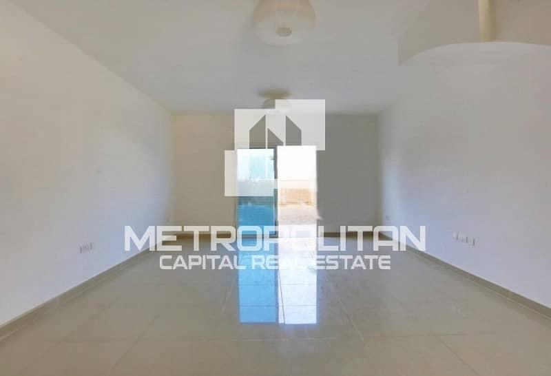 2 Ready To Move| Amazing Single Row Villa w/ Balcony
