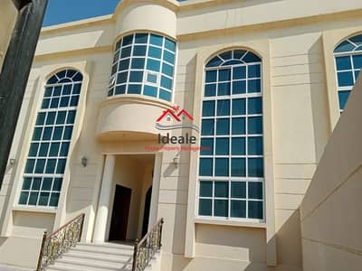 5 Bedroom Villa for Rent in Mohammed Bin Zayed City, Abu Dhabi - Elite Family Excellence With Soaring Views