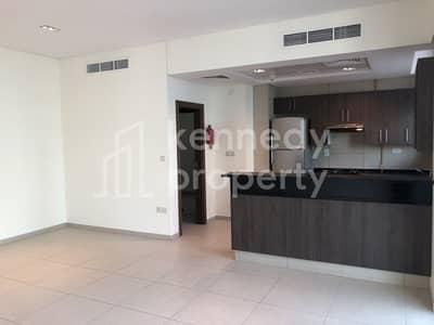 فلیٹ 2 غرفة نوم للايجار في دانة أبوظبي، أبوظبي - Chiller Included I Spacious I Appliciances