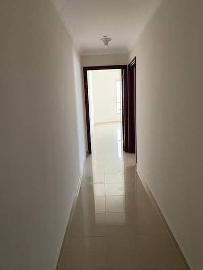 شقة في برج كونكورير شارع الشيخ مكتوم بن راشد 2 غرف 750000 درهم - 4858291