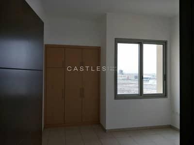 فلیٹ 1 غرفة نوم للايجار في مدينة دبي للإنتاج، دبي - SUPERB DEAL  1BR WITH BALCONY
