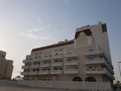 1 Bedroom Apartment for Sale in Jumeirah Village Circle (JVC), Dubai - Furnished 1bed plus Study in JVC