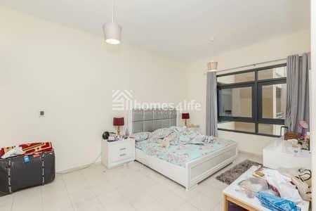 3 Bedroom Apartment for Sale in The Greens, Dubai - Al Nakheel 1 | 3BR plus Laundry | Community view