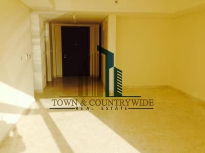 3 Bedroom Flat for Sale in Al Reem Island, Abu Dhabi - High Floor with full sea view l 3 BR