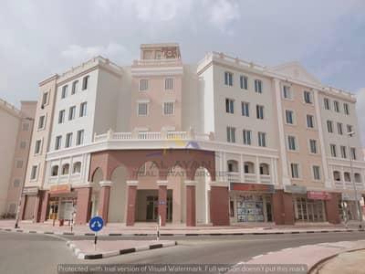 شقة 1 غرفة نوم للايجار في المدينة العالمية، دبي - شقة في الحي البريطاني المدينة العالمية 1 غرف 23000 درهم - 4858100