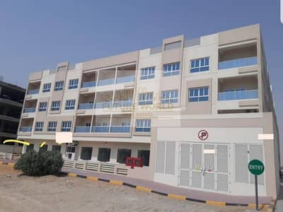 Building for Sale in Dubai Investment Park (DIP), Dubai - Good ROI | Prime Location | Brand New Bldg