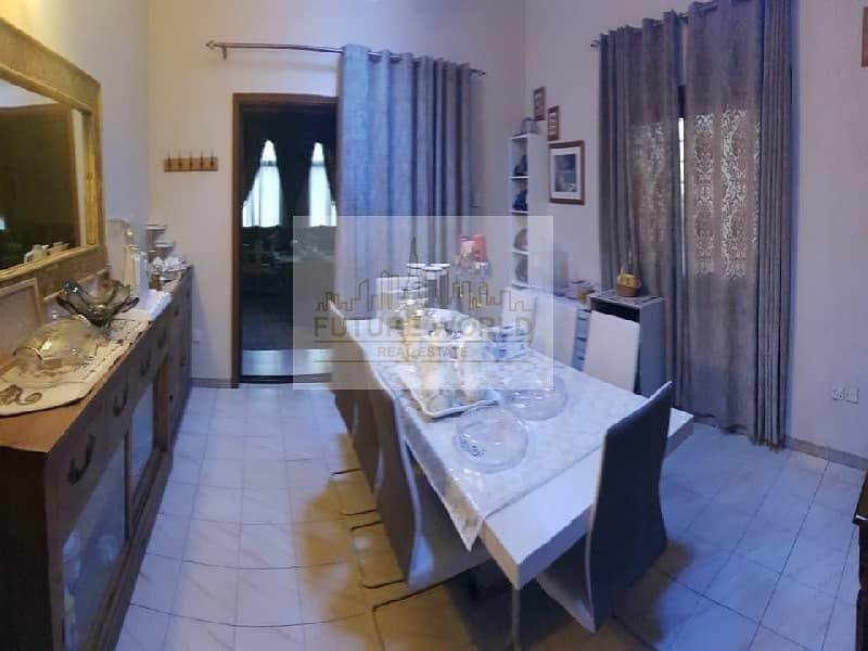 4 Great Investment   Elegant   6 Car Parks Available   5 BR Villa   Rashidiya