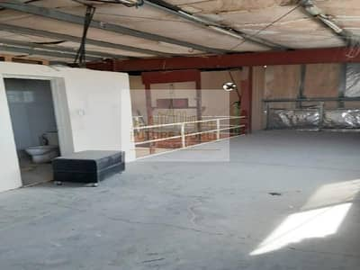 Warehouse for Sale in Al Qusais, Dubai - Good Offer | Well Maintained | Al Qusais 2 | Vacant