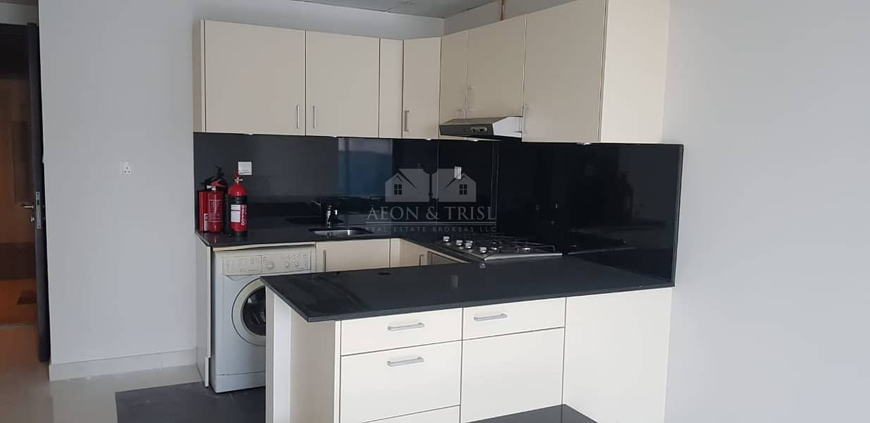 2 Unfurnished 1 Bed | Elite Residences 3 | Vacant & Bright