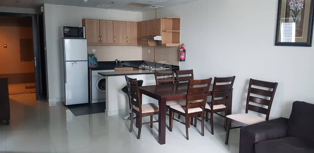 Unfurnished 1 Bed | Elite Residences 3 | Vacant & Bright