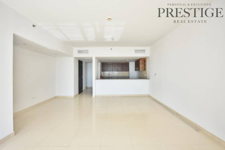 2 One Bed | Nice Lay out | High Floor  | JLT