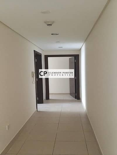 2 Bedroom Flat for Rent in Downtown Dubai, Dubai - 2 Bedroom l Unfurnished l Burj Views | Ready to Move In
