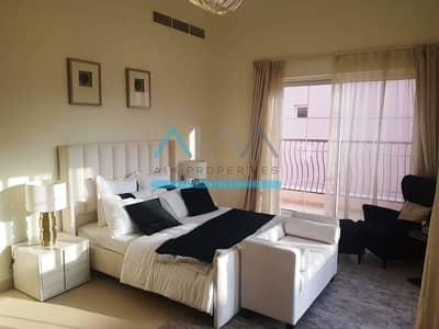 4 Bedroom Villa for Sale in Nad Al Sheba, Dubai - Get your villa ready to move now in Nad AlSheba