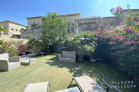 3BR|Landscaped Garden|Close To Park & Pool