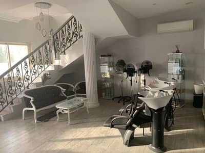 Beautiful Fully Furnished Commercial Villa For Rent