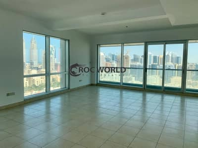 2 Bedroom Apartment for Rent in The Views, Dubai - Chiller Free| Higher Floor| Panoramic Dubai View
