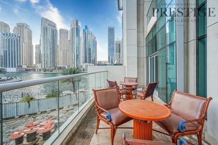 5 Bedroom Villa for Sale in Dubai Marina, Dubai - Luxurious  5 Bedroom VILLA  Amazing Views