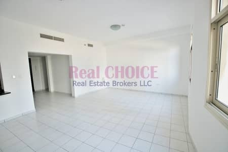2 Bedroom Flat for Rent in Downtown Dubai, Dubai - No commission | Chiller free | 2BR + study room