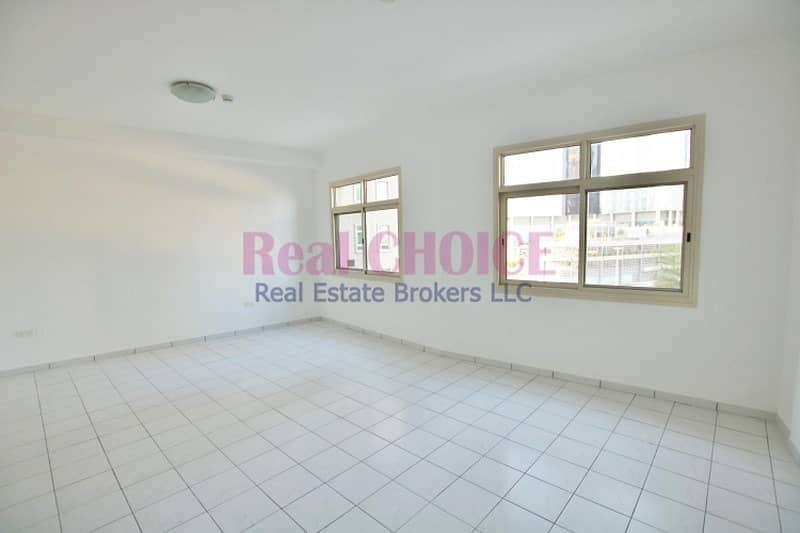 2 No commission | Chiller free | 2BR + study room