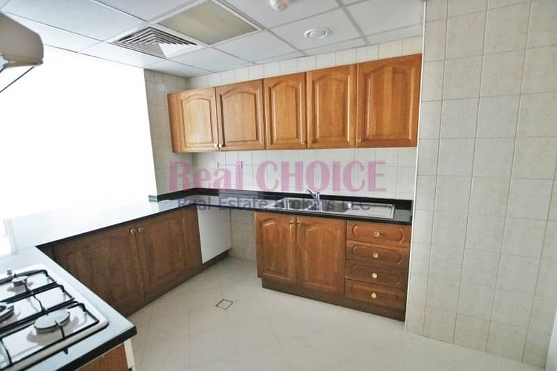 14 No commission | Chiller free | 2BR + study room