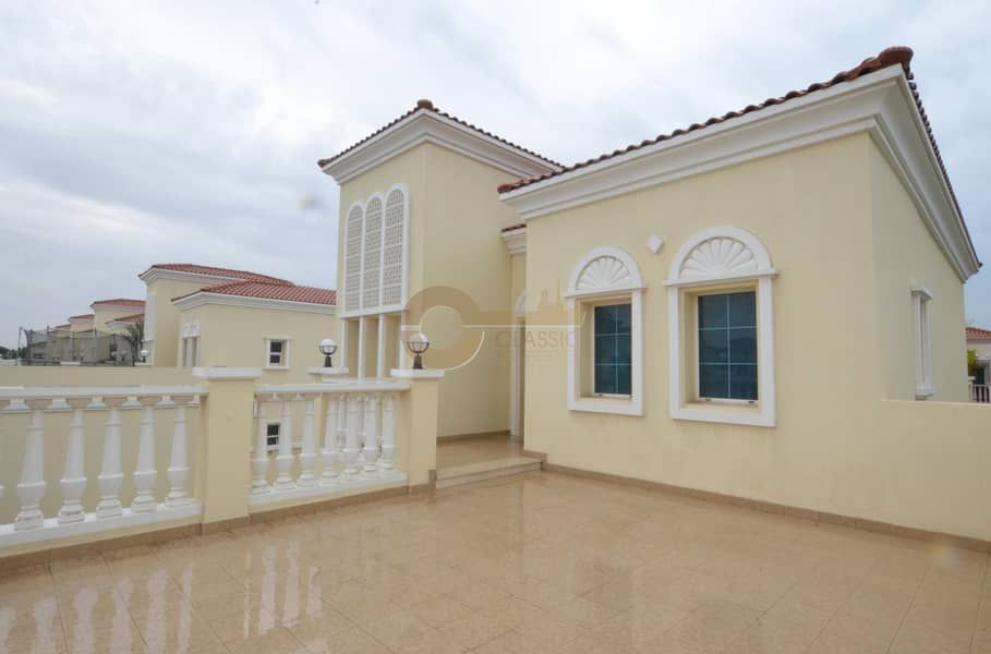 17 CORNER INDEPENDENT VILLA|2BED+MAID | MED.TYPE