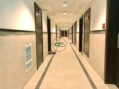 3 Bedroom Apartment for Rent in Al Rawdah, Abu Dhabi - Vibrant & Well-sunlit 3BR Apartment with Maids Room