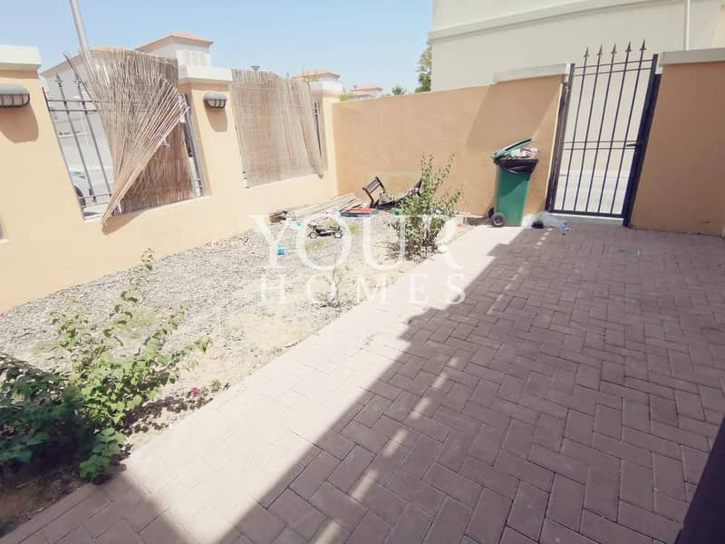 21 MK | 1 Bed Townhouse with Landscape  gardens