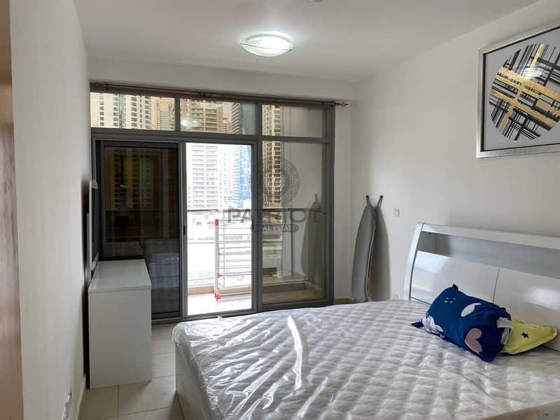 7 One Bedroom global lake view 5k including bills JLT