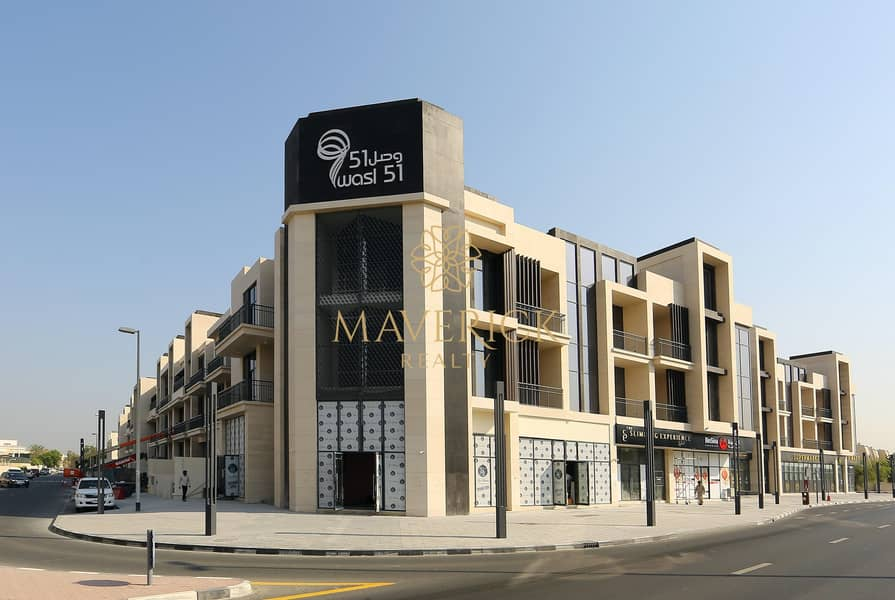 10 Brand New | Modern 2Bed | Reduced Price!