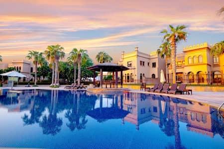 4 Bedroom Villa for Rent in Palm Jumeirah, Dubai - New Gem in Canal Cove Villas
