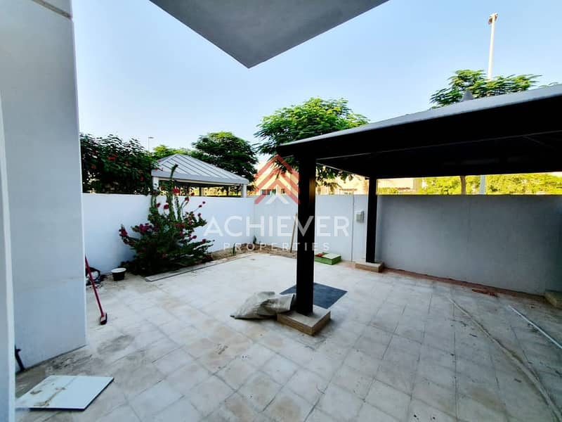 8 Type A | Spacious 3 B/R  Townhouse | Must See